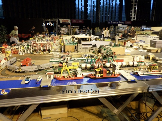 Le Train LEGO_3