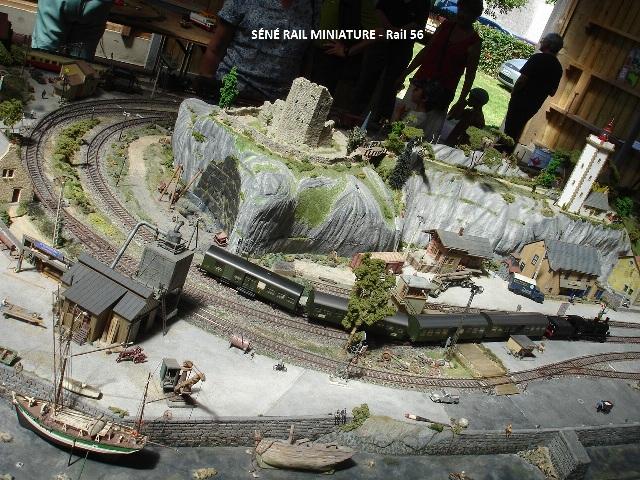SÉNÉ Rail Miniature - Rail 56_1