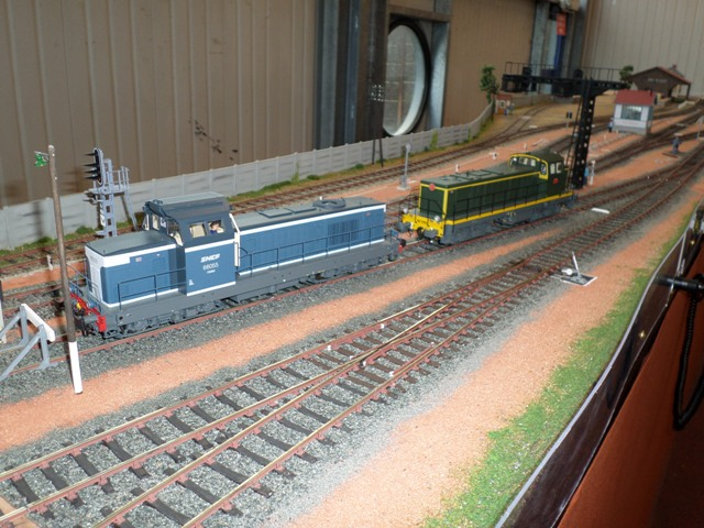 TRAIN29 Douarnenez